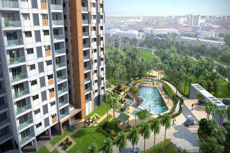 Is It Better To Get A New Build Or Resale Property In South Bangalore