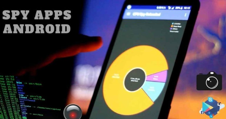 How to Record Cell Phone Calls Remotely with Android Spy App