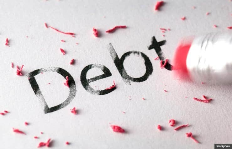 Debt and Bankruptcy - 10 Things You Should Know