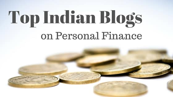 Personal Finance Blogs in India 2018