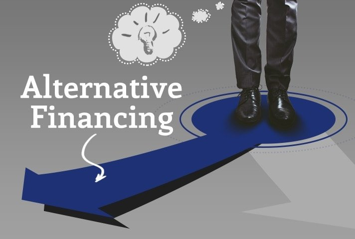 Alternative Financing – A Quicker Solution to Event-Driven SME Finance