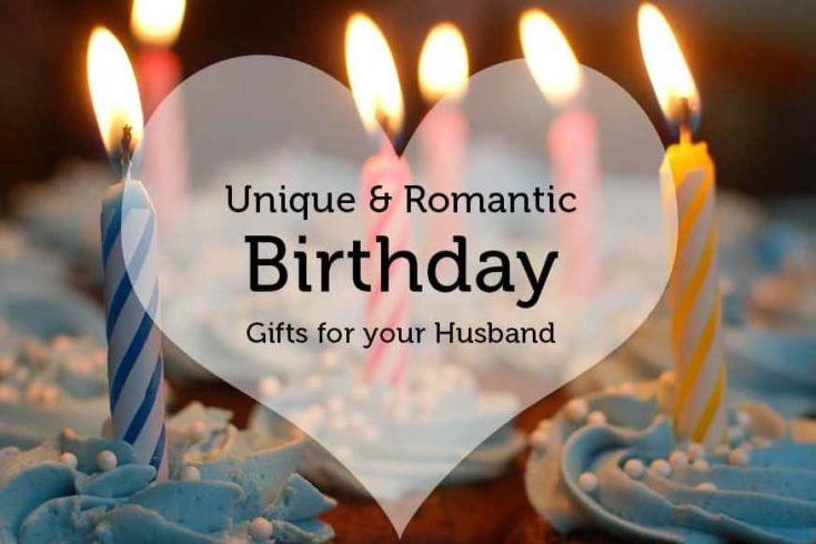 Celebrate Your Fiance Birthday With Innovative Ideas