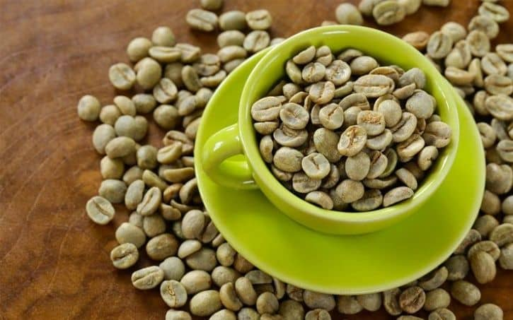 How to Make Green Coffee for Weight Loss