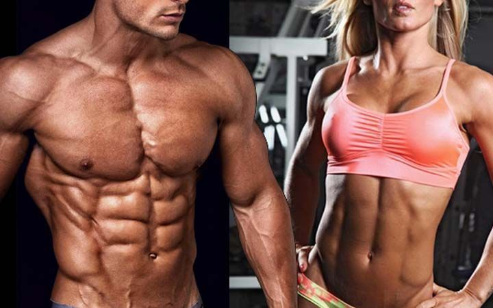 7 Ideas to Build a Muscle Mass