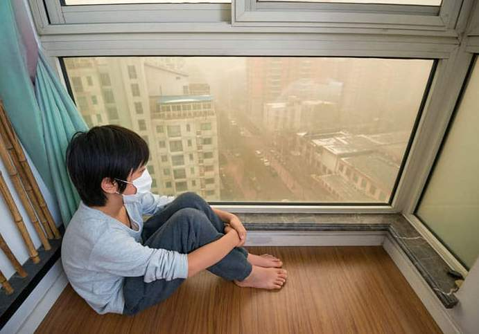 Impact of Indoor Air Pollution and 4 Ways to Stay Healthy