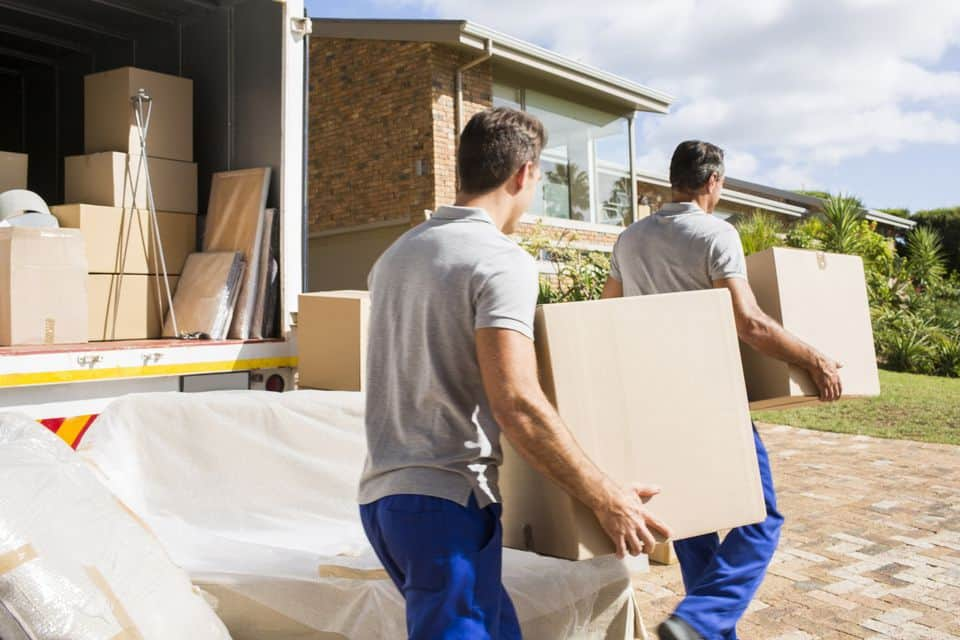 Make Shifting and Moving Easy with Professional Movers