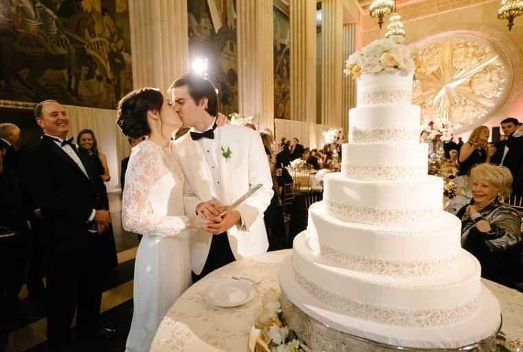 Top 5 Cakes Ideas For Your Wedding Ceremony