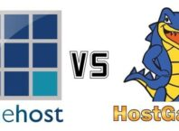 Bluehost Vs cHostgator