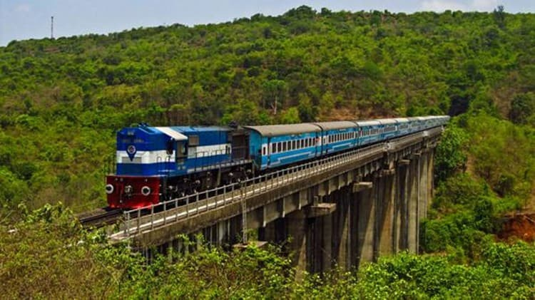 Top 5 Places to Visit in Kolhapur through Deccan Odyssey