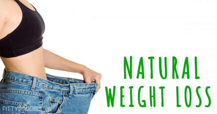 Losing Weight Naturally