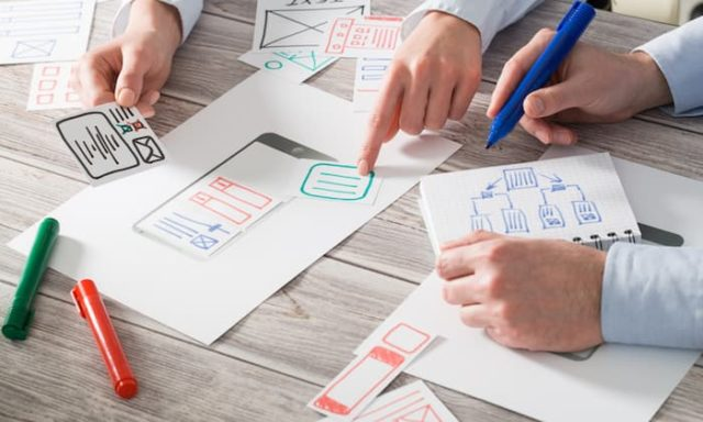 5 Vital Things to Discuss with Your Web Designer