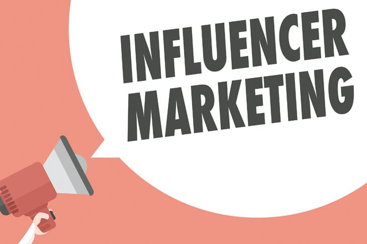How to Use Influencers to Market Your Business