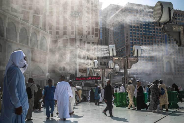 Striving for The Guidance for Holy Travel Makkah