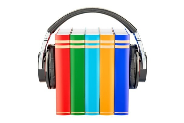 French Audiobooks and Audio Magazines
