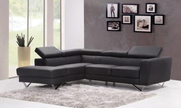 Top Five Tips for Buying a Great Sofa