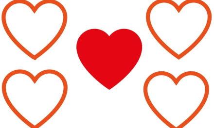 Love Expressed Phenomenally This Valentine