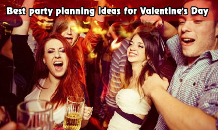 Best Party Planning Ideas for Valentine's Day