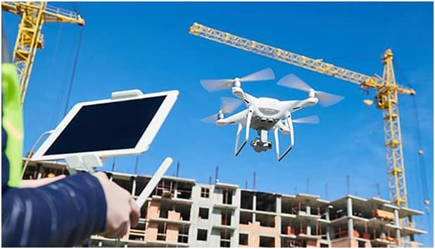 Modern Drones