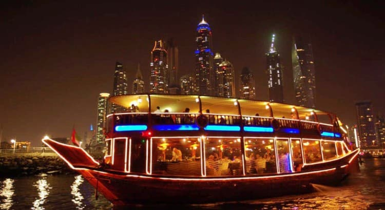5 Most Luxurious Attractions in Dubai