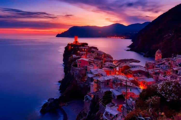 Best Tour Packages for Italy