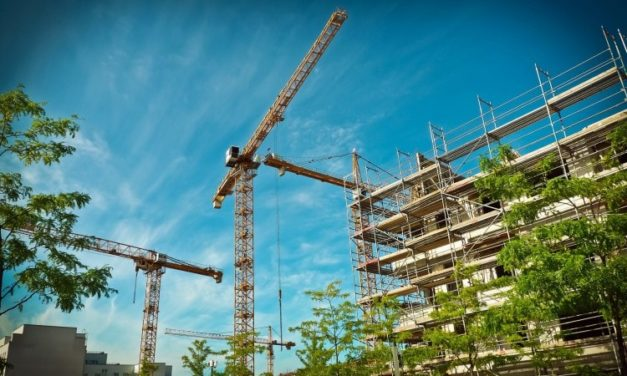 Impact of Modern Technology on Construction Business