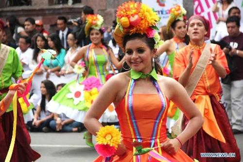 Go For A Rio Carnival