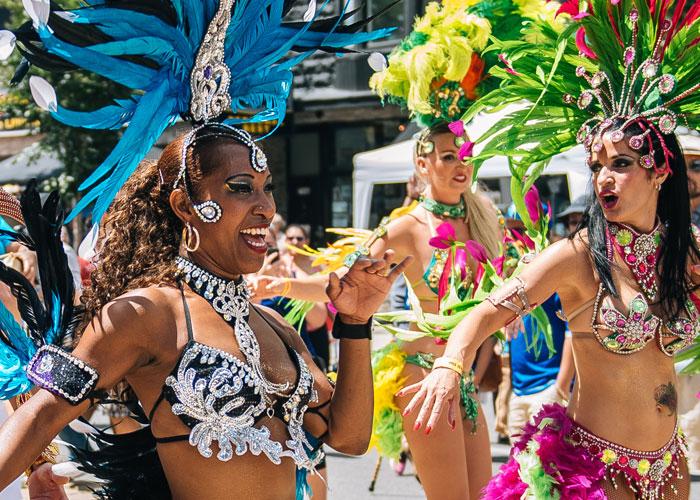 Watch Samba Dance