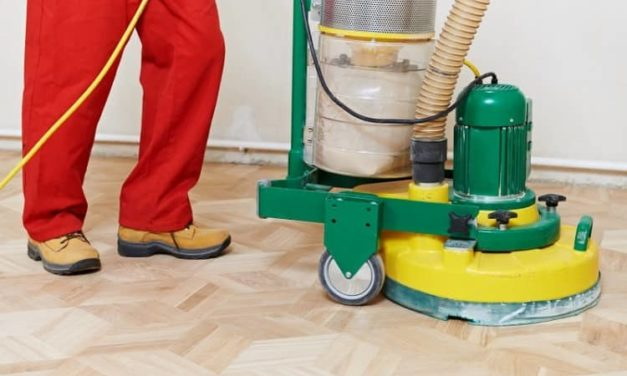 Why Go for Floor Sanding and Polishing?
