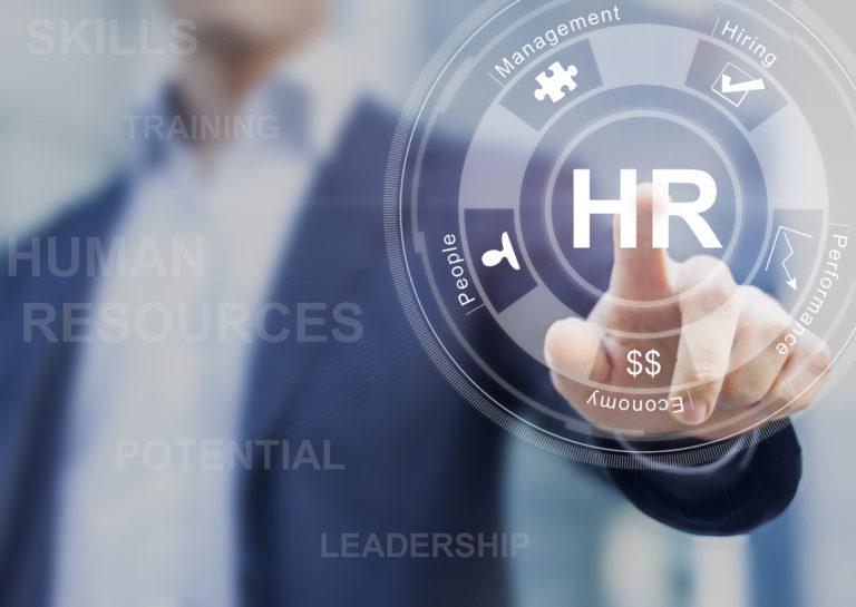 Analytics in HR: A Break Point
