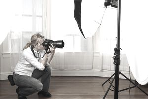 Showcase your Passion in Photography