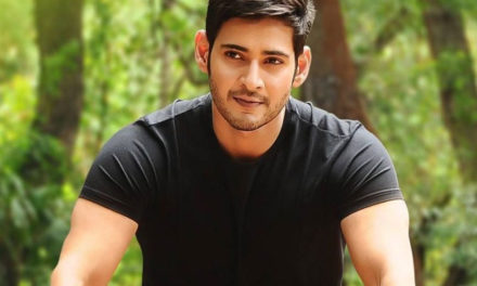 Best T-Shirts Styles Of Mahesh Babu In Different Movies
