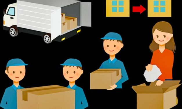 6 Things to do before the Moving Company Arrives