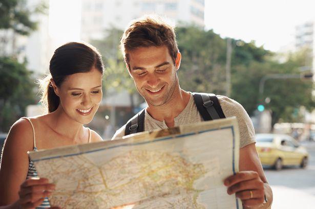 The World's Most Romantic Destination