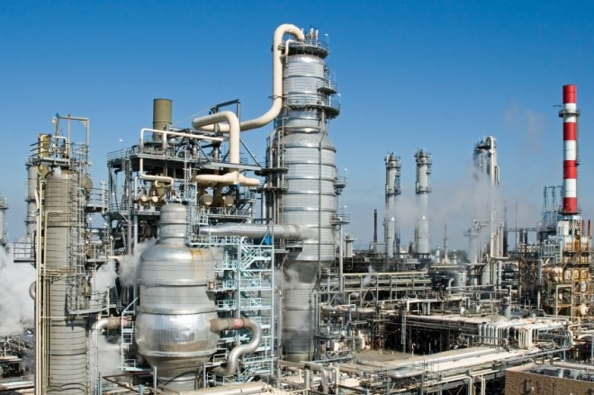 chemical contract manufacturing services