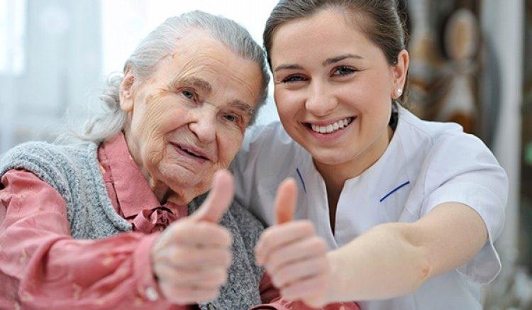 Caretakers for Seniors