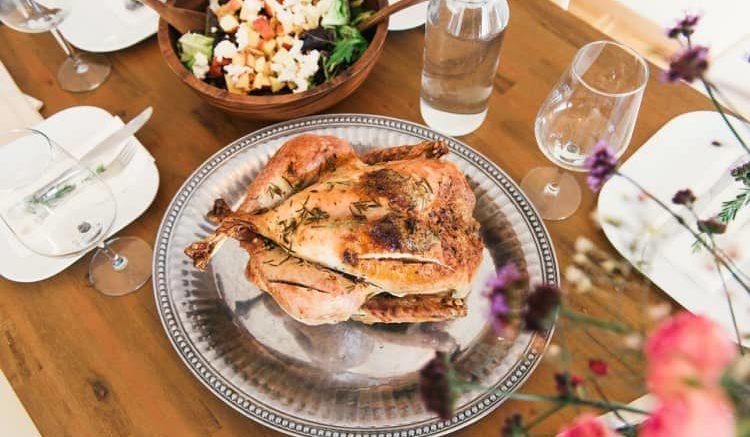 Chicken Help in Weight Loss