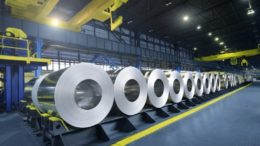 High Quality Steel Supplies