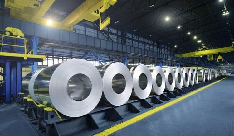 High Quality Steel Supplies