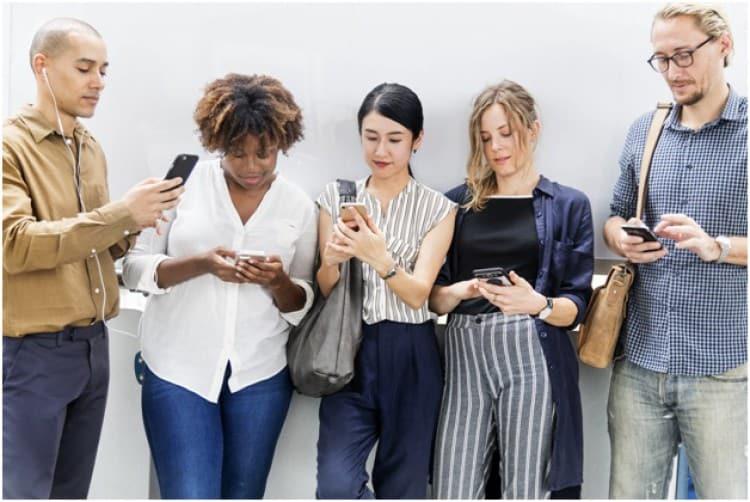 Real Impact of Social Media