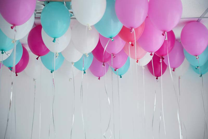 Balloons For Every Occasion