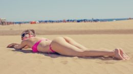 beach usa