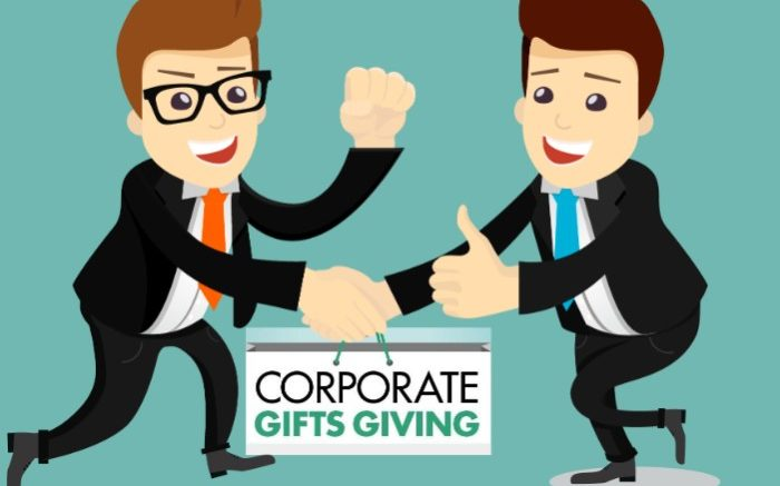Top '7' Corporate Gifts Supplier Company in Singapore! - Shvong