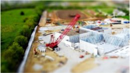 Constructing Durable Buildings