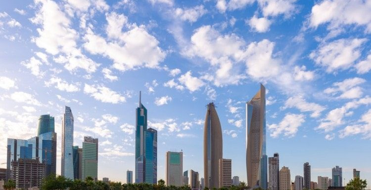 Best Places to Visit in Kuwait City