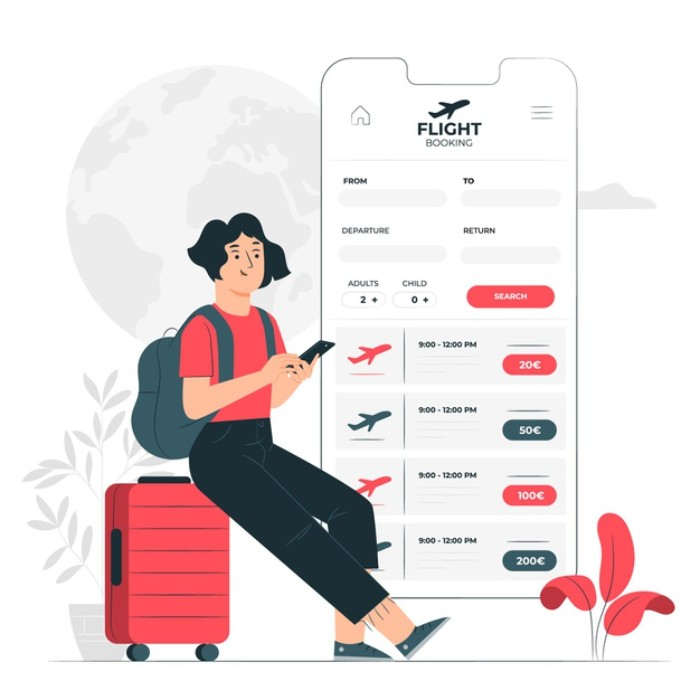 How Mobile Apps can Help a Travel Business Grow