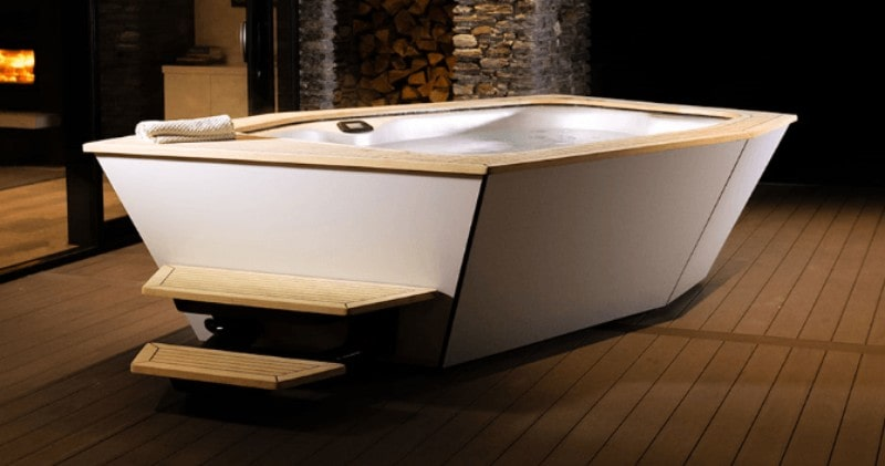 How to get the best hot tubs for sale UK