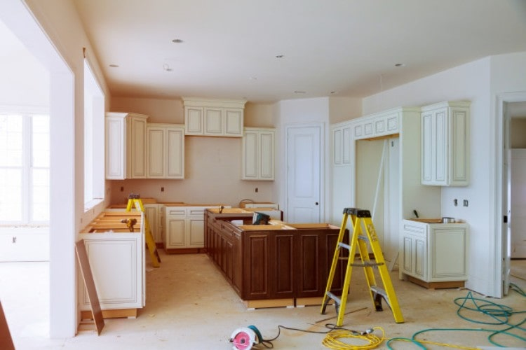 Ways of Remodeling your Kitchen on a Tight Budget