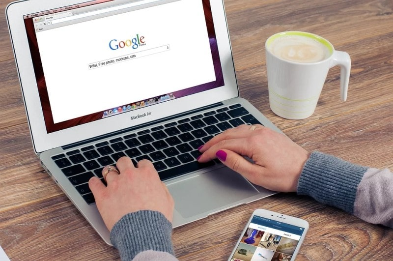 Improve the Google Search Results
