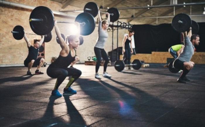 5 Toning Exercises for Women