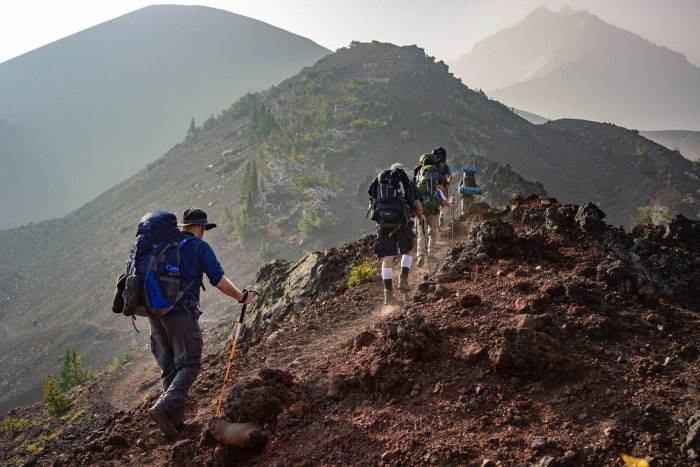 Best Hiking Destinations in India